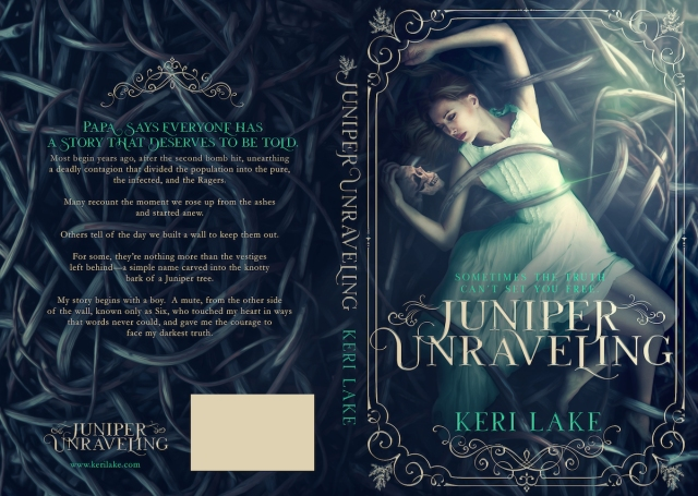 Juniper Unraveling Full - Reduced